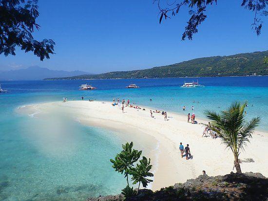 sumilon-beach